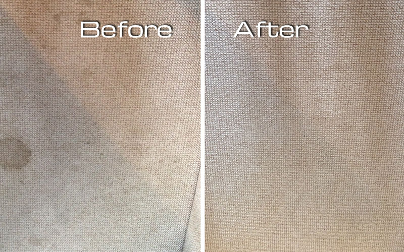 Carpet cleaning Ingleby Barwick