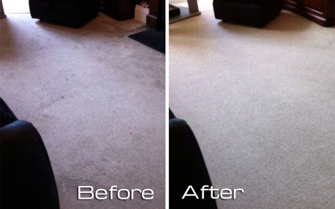 Carpet cleaning Middlesbrough